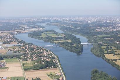 Le bout de ponts - Thouaré sur Loire-1