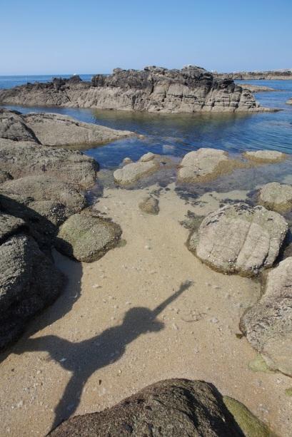 Le Croisic plage port Lin 79