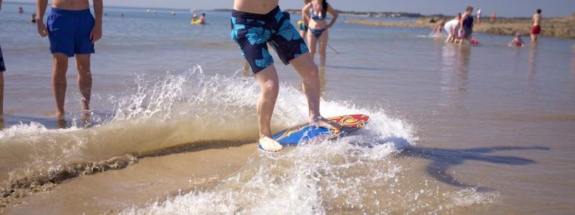 Mesquer plage de Sorlock 14