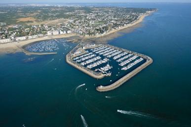 Pornichet Port 9
