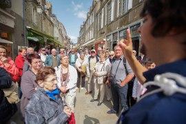 visite Guérande groupe-26